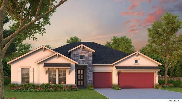 13140 Serene Valley Drive, Clermont, FL 34711 (MLS #T3320658) :: Prestige Home Realty