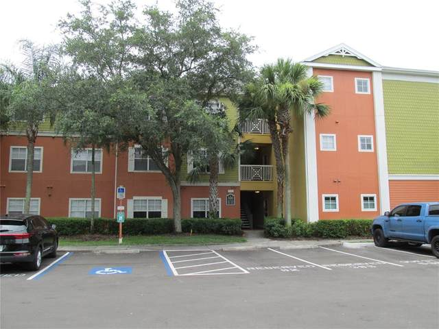 4207 S Dale Mabry Highway #5208, Tampa, FL 33611 (MLS #T3320662) :: Zarghami Group