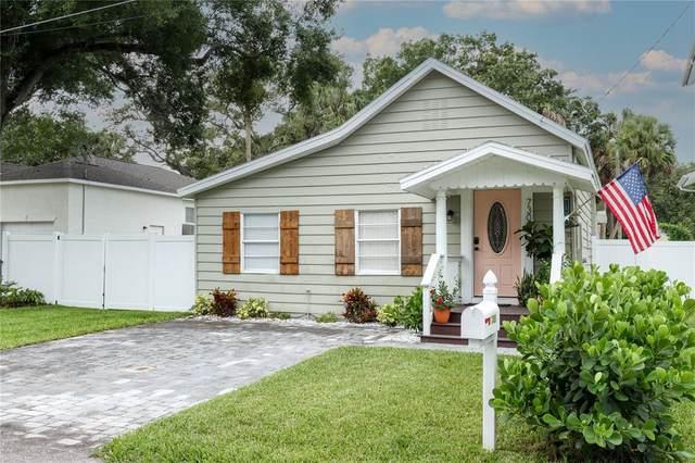 7309 S Juanita Street, Tampa, FL 33616 (MLS #T3320665) :: Cartwright Realty
