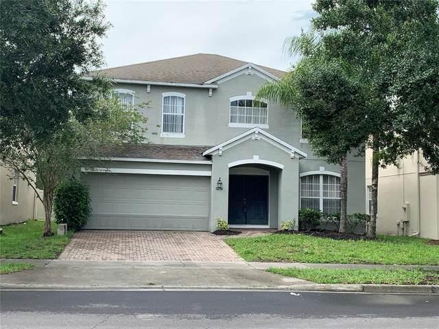 12756 Moss Park Ridge Drive, Orlando, FL 32832 (MLS #T3320673) :: Pristine Properties