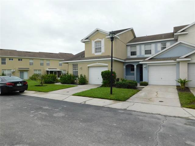 9929 Carlsdale Drive, Riverview, FL 33578 (MLS #T3320690) :: The Duncan Duo Team