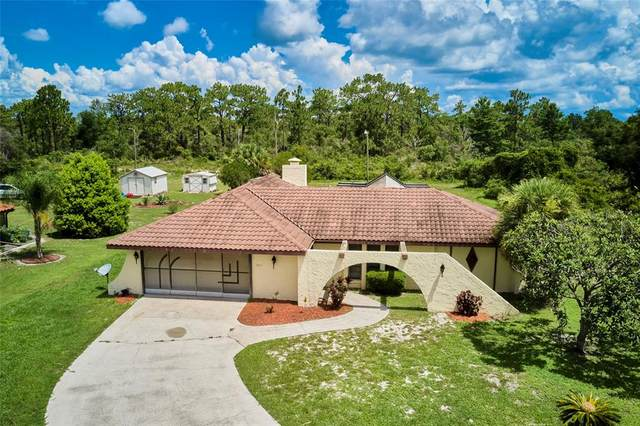 3850 Park Avenue, Indian Lake Estates, FL 33855 (MLS #T3320703) :: Rabell Realty Group