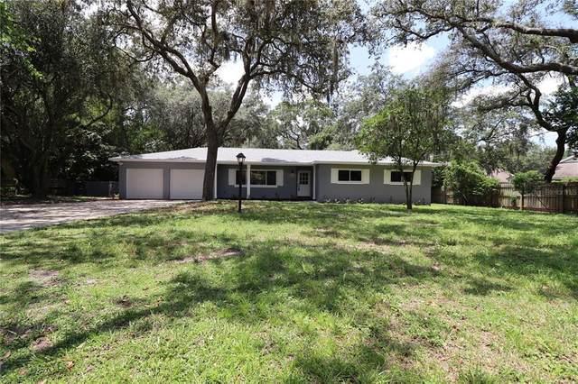 210 Gornto Lake Road, Brandon, FL 33510 (MLS #T3320707) :: Century 21 Professional Group