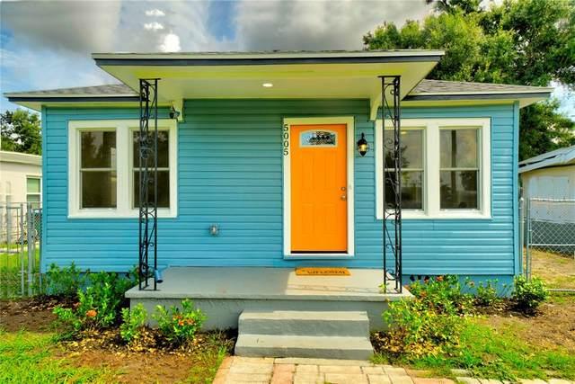 5005 Tangerine Avenue S, Gulfport, FL 33707 (MLS #T3320714) :: Zarghami Group