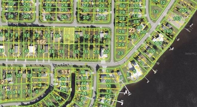 27327 Whitman Avenue, Punta Gorda, FL 33983 (MLS #T3320716) :: The Robertson Real Estate Group