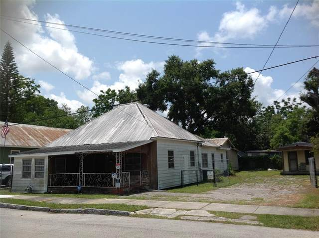 2910 N 10TH Street, Tampa, FL 33605 (MLS #T3320729) :: Tuscawilla Realty, Inc