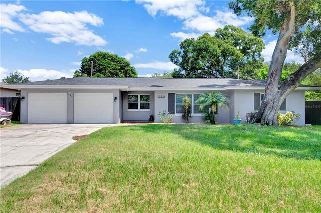 1630 Parkside Drive, Clearwater, FL 33756 (MLS #T3320731) :: Bridge Realty Group