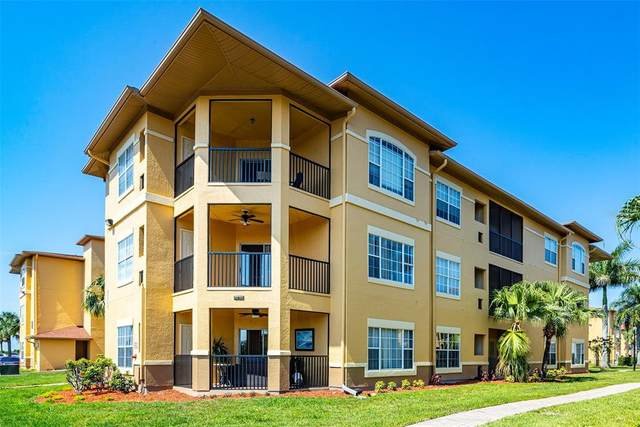 4307 Bayside Village Drive #206, Tampa, FL 33615 (MLS #T3320744) :: Zarghami Group