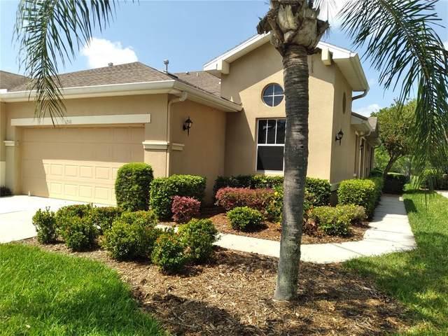 1210 Lyndhurst Greens Drive #1210, Sun City Center, FL 33573 (MLS #T3320758) :: Premium Properties Real Estate Services