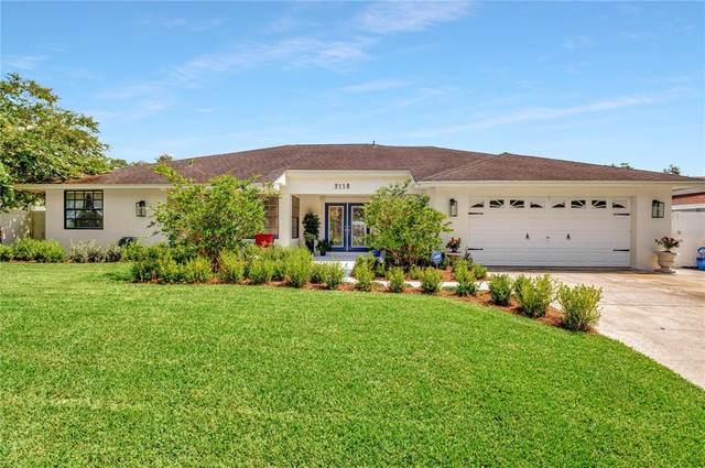 3118 Reseda Court, Tampa, FL 33618 (MLS #T3320777) :: Vacasa Real Estate