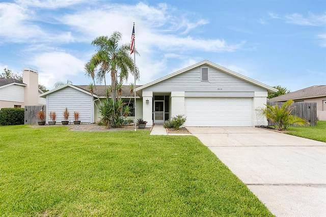 2614 Bridle Drive, Plant City, FL 33566 (MLS #T3320792) :: Godwin Realty Group