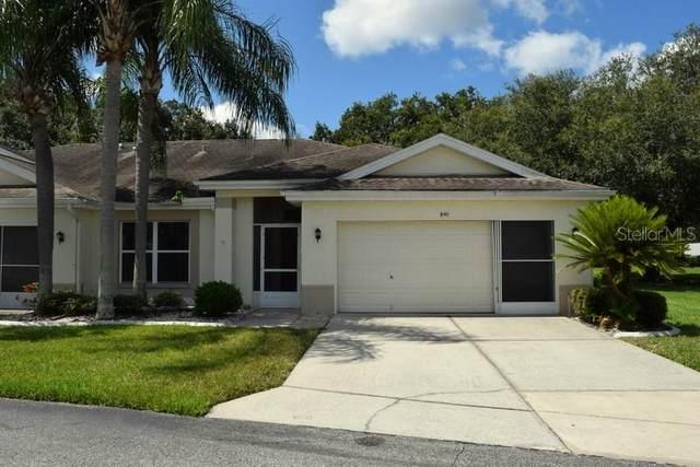 840 Mccallister Avenue #840, Sun City Center, FL 33573 (MLS #T3320795) :: Vacasa Real Estate