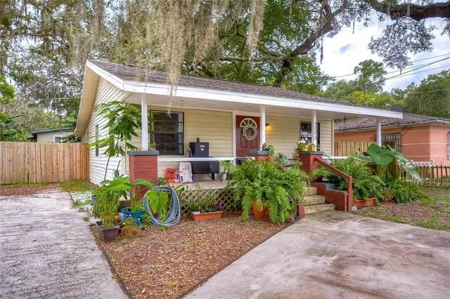 1303 E Osborne Avenue, Tampa, FL 33603 (MLS #T3320803) :: Keller Williams Realty Peace River Partners