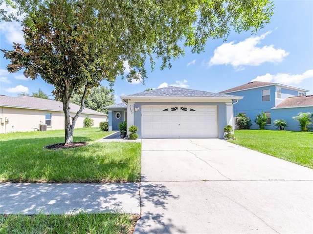 12621 Montford Lane, Riverview, FL 33579 (MLS #T3320806) :: The Robertson Real Estate Group