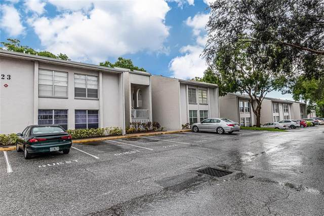 2625 State Road 590 #2314, Clearwater, FL 33759 (MLS #T3320820) :: Florida Real Estate Sellers at Keller Williams Realty