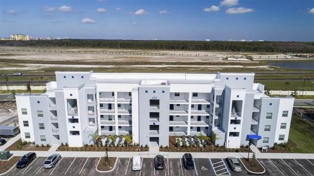 3161 Paradox Circle #305, Kissimmee, FL 34746 (MLS #T3320822) :: Tuscawilla Realty, Inc