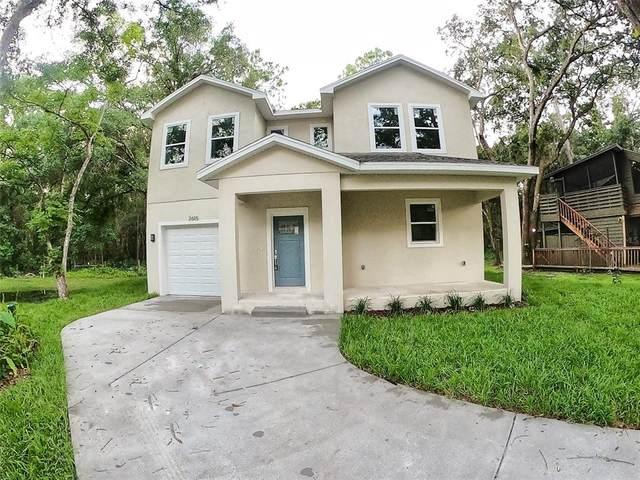 2615 Fiddlestick Circle #2615, Lutz, FL 33559 (MLS #T3320829) :: Alpha Equity Team