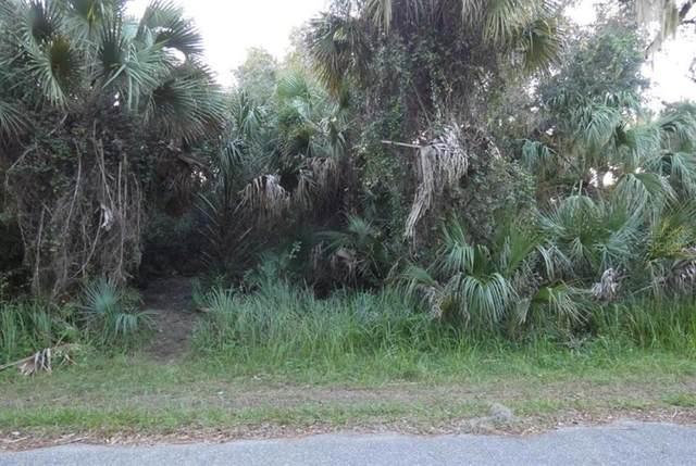 0 Bath Lane, North Port, FL 34288 (MLS #T3320835) :: Premium Properties Real Estate Services