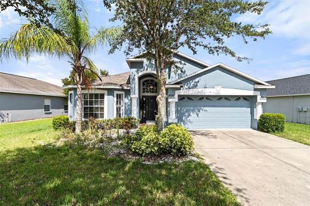 2335 Lawrence Hall Street, Ruskin, FL 33570 (MLS #T3320847) :: Premium Properties Real Estate Services
