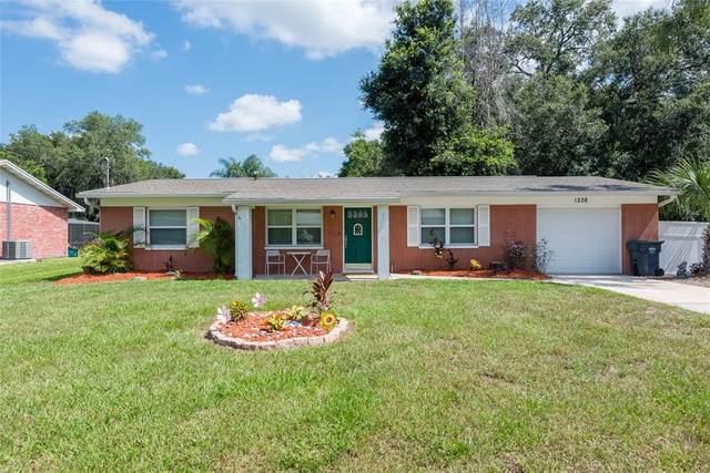 1208 Mitchell Street, Brandon, FL 33511 (MLS #T3320862) :: Prestige Home Realty