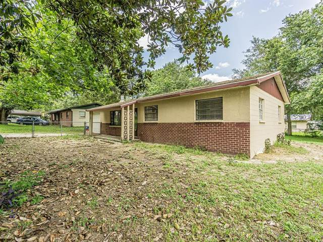 27157 Simona Avenue, Brooksville, FL 34602 (MLS #T3320871) :: Premium Properties Real Estate Services