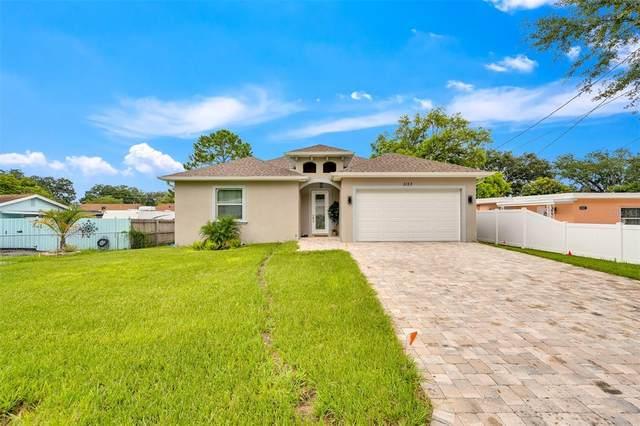 2123 W Paris Street, Tampa, FL 33604 (MLS #T3320873) :: Rabell Realty Group