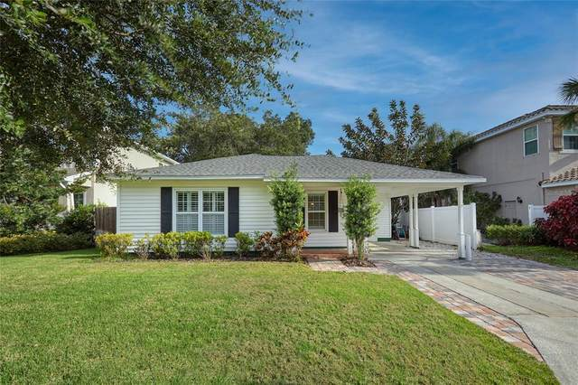 3406 W Obispo Street, Tampa, FL 33629 (MLS #T3320876) :: Vacasa Real Estate