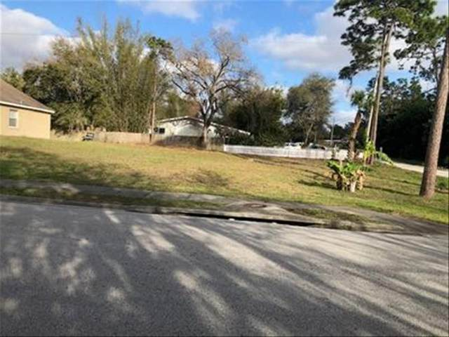 Terrace Road, Tarpon Springs, FL 34689 (MLS #T3320879) :: The Hustle and Heart Group