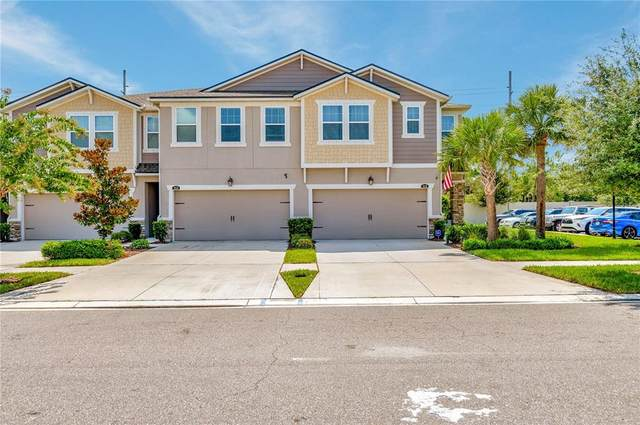 10334 Holstein Edge Place, Riverview, FL 33569 (MLS #T3320889) :: Cartwright Realty
