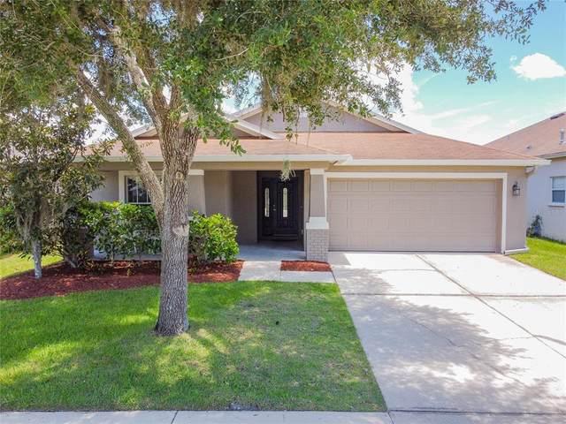 1804 Leybourne Loop, Wesley Chapel, FL 33543 (MLS #T3320908) :: Vacasa Real Estate