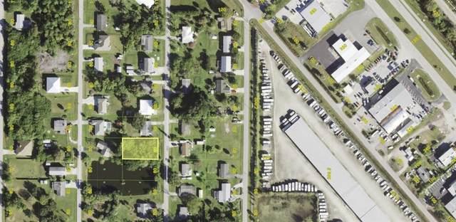 3331 Ash Street, Punta Gorda, FL 33950 (MLS #T3320915) :: Globalwide Realty