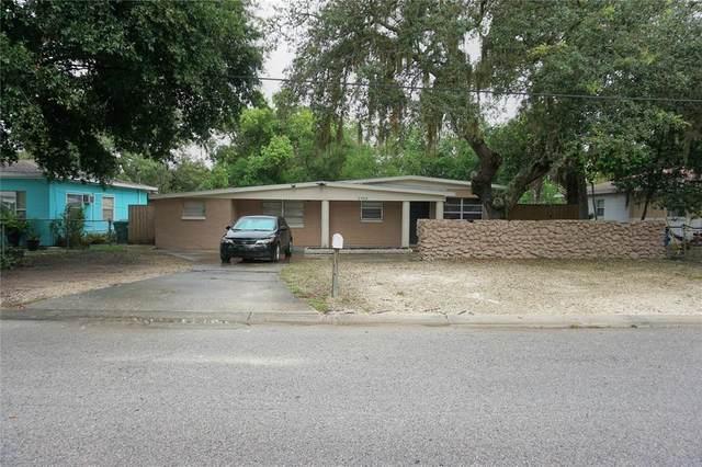 2908 E Howell Street, Tampa, FL 33610 (MLS #T3320916) :: Team Turner