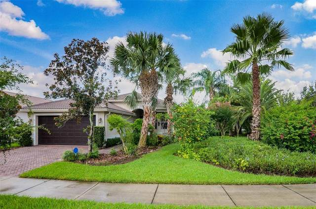 15723 Crystal Waters Drive, Wimauma, FL 33598 (MLS #T3320946) :: The Duncan Duo Team