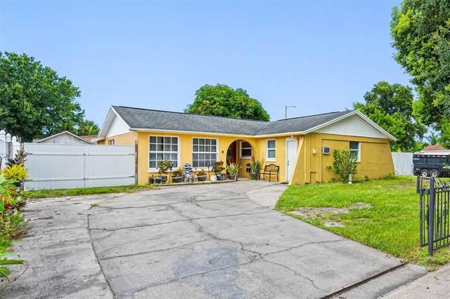 8231 Donaldson Drive, Tampa, FL 33615 (MLS #T3320954) :: Alpha Equity Team