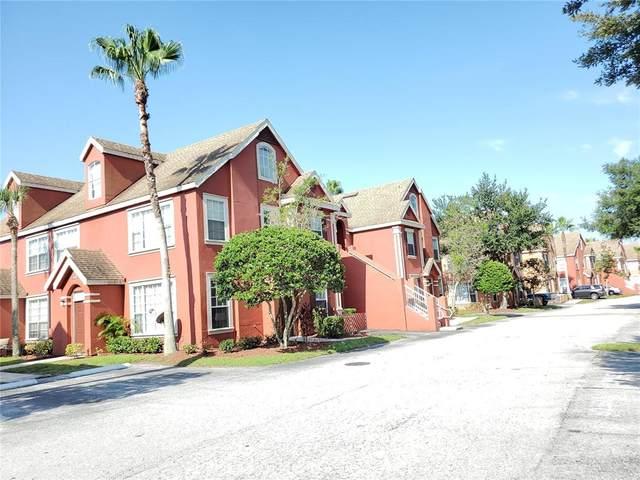 9178 Lake Chase Island Way #9178, Tampa, FL 33626 (MLS #T3320956) :: Delgado Home Team at Keller Williams
