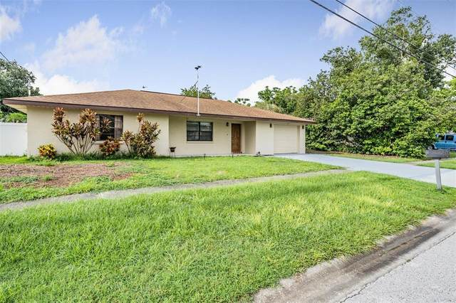 8625 Summer Drive, Hudson, FL 34667 (MLS #T3320971) :: Cartwright Realty