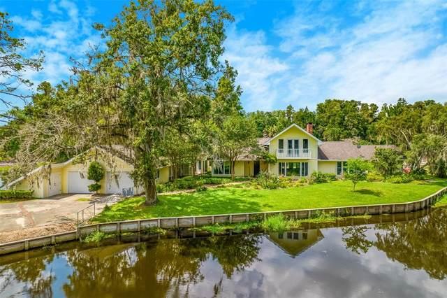 5321 Foxhunt Drive, Wesley Chapel, FL 33543 (MLS #T3320992) :: Vacasa Real Estate