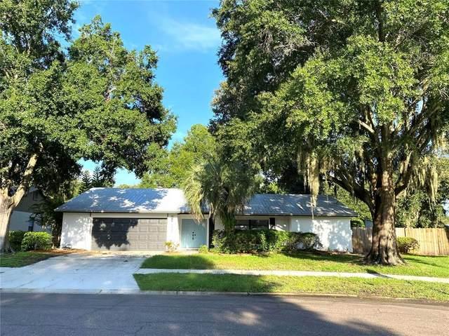 3803 Sweetleaf Court, Brandon, FL 33511 (MLS #T3320995) :: The Robertson Real Estate Group