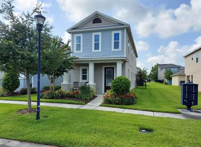 7135 Bowspirit Place, Apollo Beach, FL 33572 (MLS #T3320999) :: Vacasa Real Estate