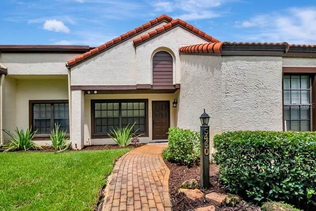 5430 Villa Deste Court, Wesley Chapel, FL 33543 (MLS #T3321008) :: The Nathan Bangs Group