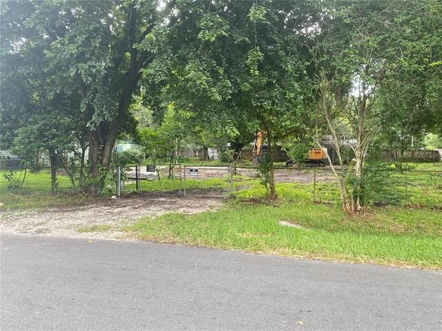 5603 Staley Drive, Tampa, FL 33610 (MLS #T3321010) :: Zarghami Group