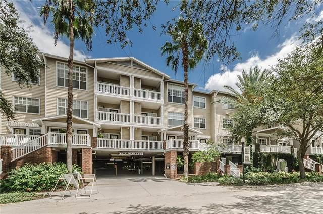 800 S Dakota Avenue #206, Tampa, FL 33606 (MLS #T3321014) :: Dalton Wade Real Estate Group