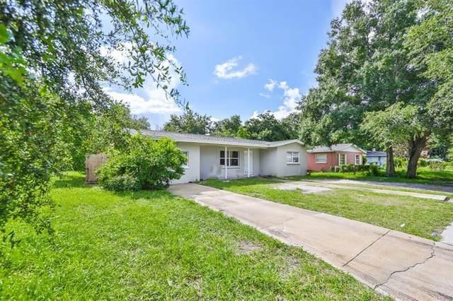 6815 N 48TH Street, Tampa, FL 33610 (MLS #T3321020) :: Cartwright Realty