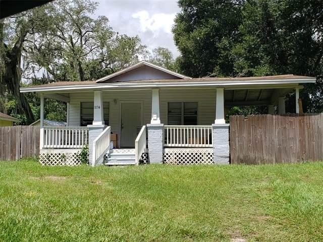 1034 N Webster Avenue, Lakeland, FL 33805 (MLS #T3321027) :: Vacasa Real Estate