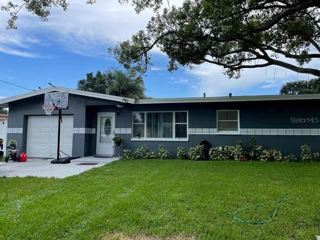 2418 Santa Cruz Avenue, Clearwater, FL 33764 (MLS #T3321032) :: Delgado Home Team at Keller Williams