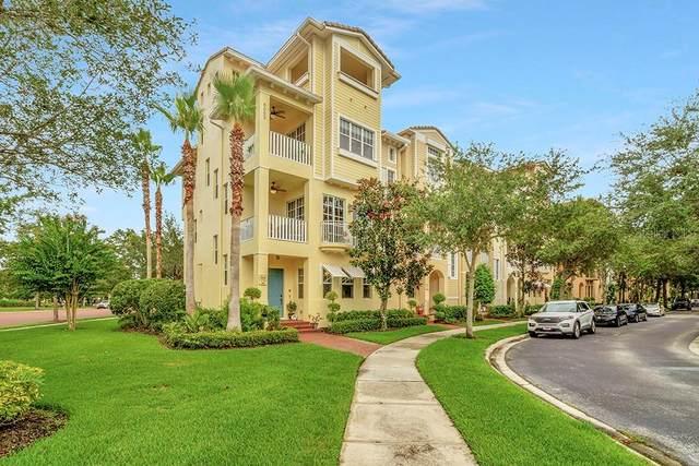 6002 Printery Street #101, Tampa, FL 33616 (MLS #T3321038) :: Cartwright Realty
