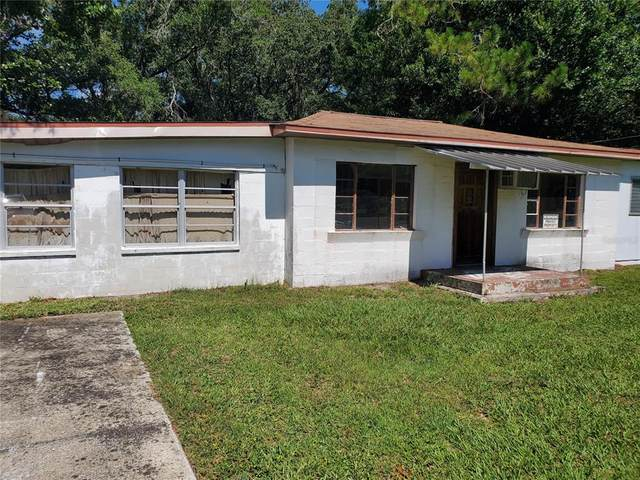 905 Center Street, Plant City, FL 33563 (MLS #T3321043) :: Team Bohannon