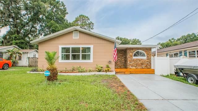 1603 E Idlewild Avenue, Tampa, FL 33610 (MLS #T3321045) :: Cartwright Realty