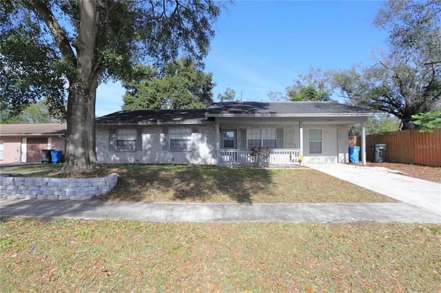1205 Sagamore Drive, Seffner, FL 33584 (MLS #T3321048) :: Keller Williams Realty Peace River Partners