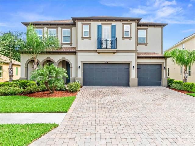 29412 Picana Lane, Wesley Chapel, FL 33543 (MLS #T3321058) :: Vacasa Real Estate
